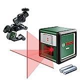 Bosch Quigo 3 - Nivel láser en cruz (2...