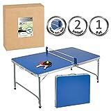 Idena 40464 - Mesa de Ping Pong...