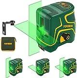 Nivel Láser Verde 45m POPOMAN,USB...