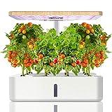 Ulikey Sistema de Cultivo Hidropónico,...