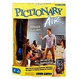 Mattel Games- Pictionary Air Juegos de...