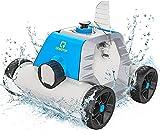 OT QOMOTOP Limpiador robótico para...