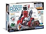 Clementoni-55191 - Evolution Robot -...