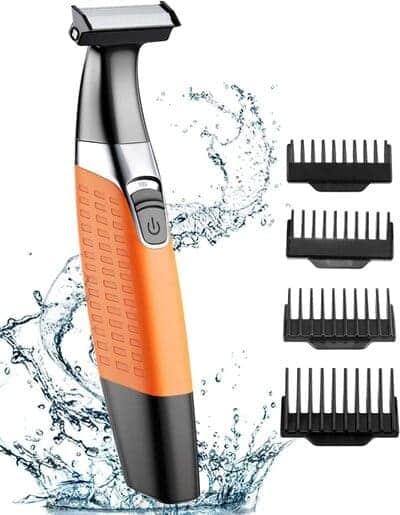 Afeitadora y recortadora de barba Cocoda Electric Shaver