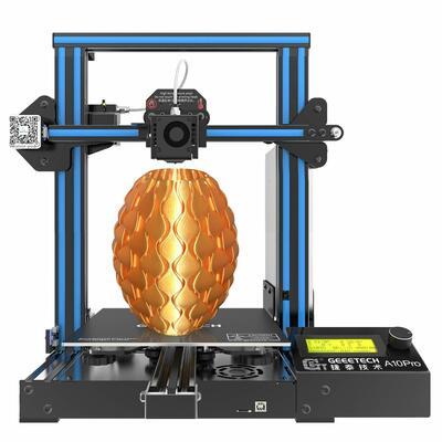 Impresora 3D GEEETECH A10 Prusa I3 Kit