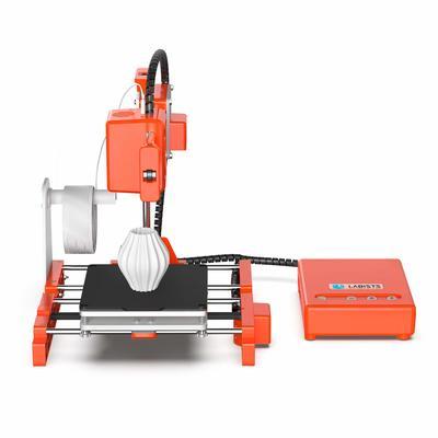 Impresora 3D, Impresora Mini y Portátil Labists