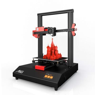 Impresora 3d Nivelacion Automatica Anet ET4