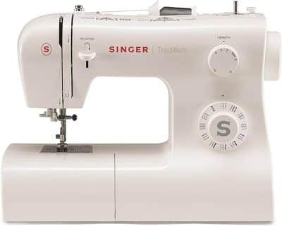 Máquina de coser Singer 2282 Tradition Mecánica