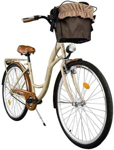 Milord bicicleta holandesa