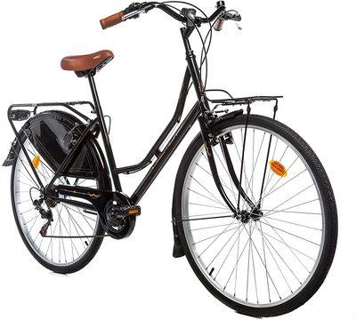 Bici de paseo Holanda