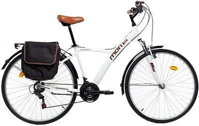 Bicicleta de calle moma