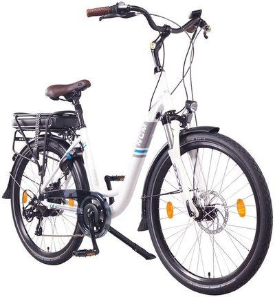 Munich bicicleta eléctrica de paseo