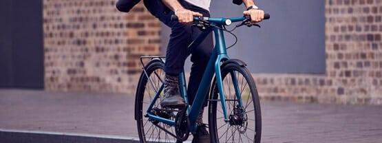 Las mejores bicicletas de paseo 2021: Guía comparativa