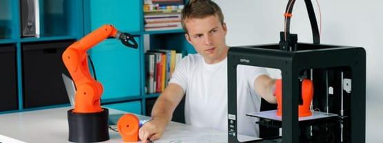 Las mejores impresoras 3D de 2021: Guía comparativa