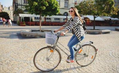 mejores bicicletas de paseo urbanas