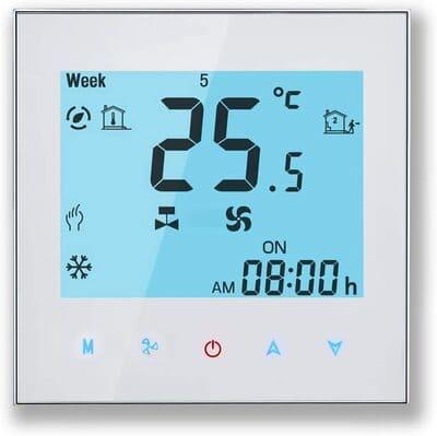 Arxus Termostato WiFi Smart