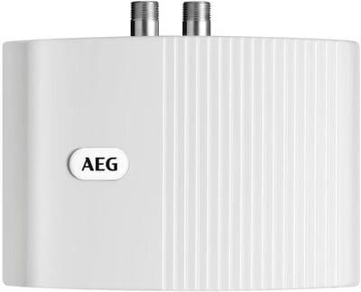 Calentador de agua de sistema abierto AEG MTH 350