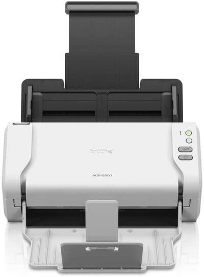Escaner Brother ADS2200 de documentos