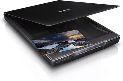 Escaner Epson Perfection V39 fotográfico y de documentos