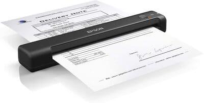 Escaner para documentos Epson B11B252401 Multicolor