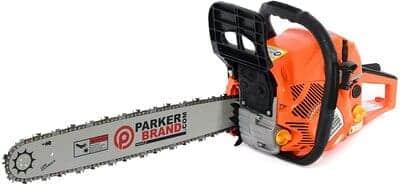 Motosierra de gasolina Parker PCS-6200