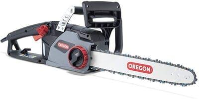 Motosierra eléctrica Oregon CS1400