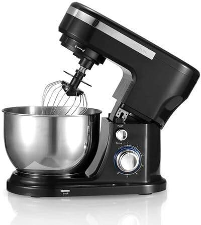 Robot cocina Batidora amasadora PRIXTON KR200