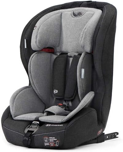 Silla de coche con Isofix Kinderkraft Safety Fix