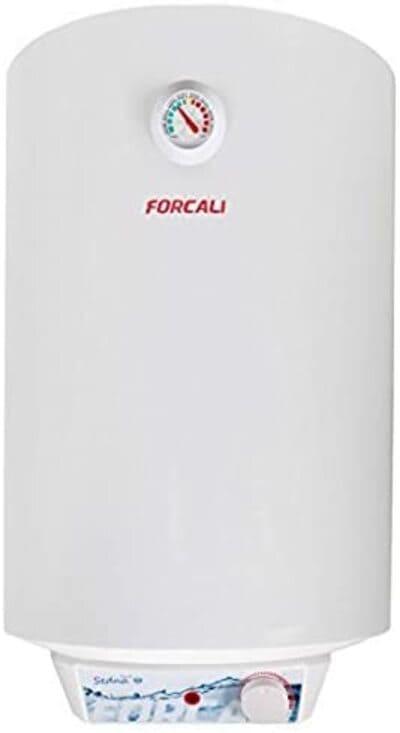 Termo eléctrico vertical Forcali Sedna 80 Litros