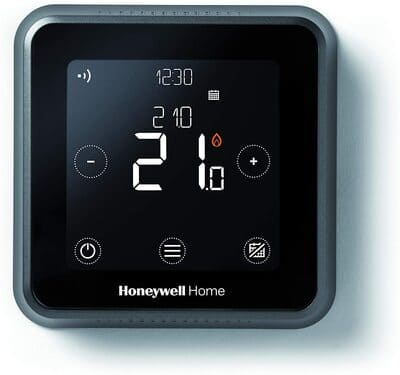Termostato inalámbrico Honeywell Home WiFi T6