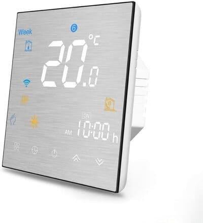 Vitor termostato WiFi