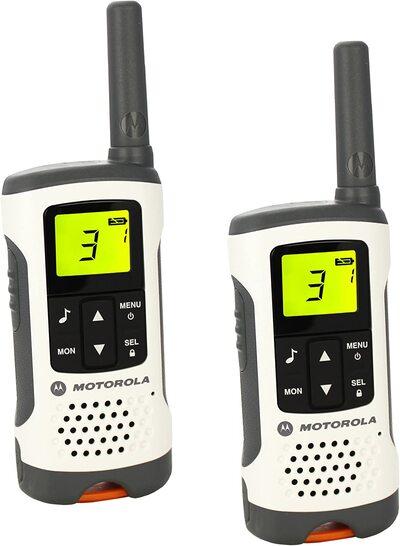 Walkie Talkie Motorola Walkie Talkie T50
