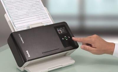 mejores escaner de documentos
