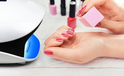 mejores secadores de uñas