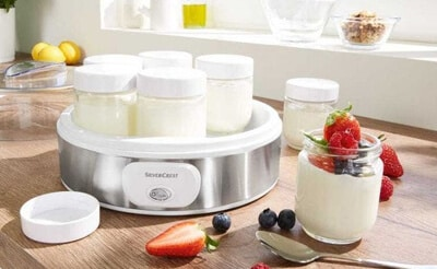 mejores yogurteras