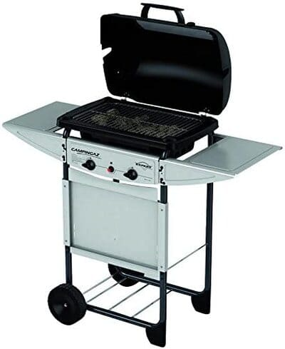 Barbacoa de gas Campingaz Expert Plus