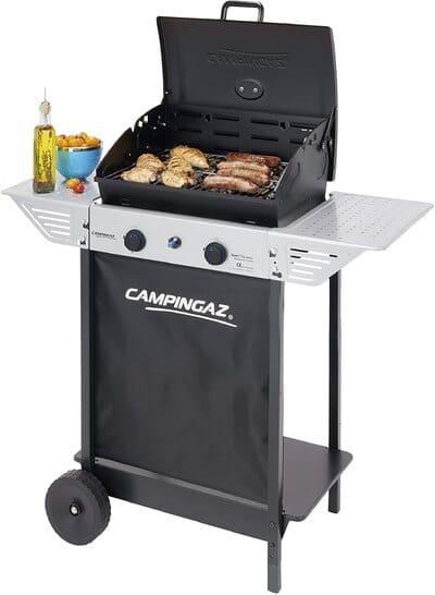 Barbacoa de gas Campingaz Xpert 100L Plus Rocky