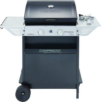 Barbacoa de gas Campingaz Xpert 200 LS