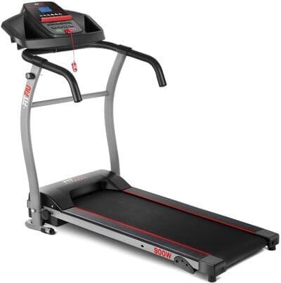 Cinta de correr eléctrica plegable FITFIU Fitness MC 100