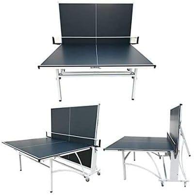 Mesa de tenis de mesa interior Softee Equipment