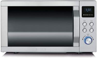 Microondas con grill Severin 900 W