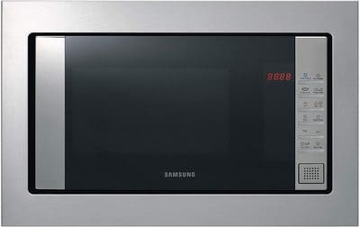 Microondas integrable con Grill Samsung