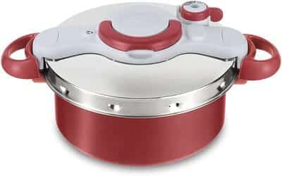 Olla express Tefal Clipso Minut Duo