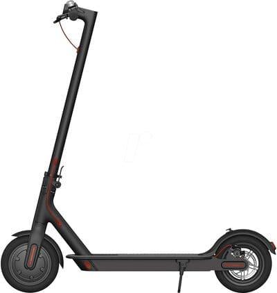 Patinete Eléctrico Xiaomi Mi Scooter plegable