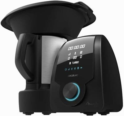 Robot de cocina Cecotec Mambo 9090