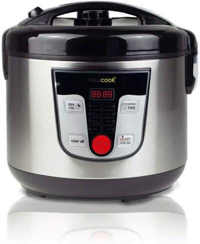 Robot de cocina Newcook NL585