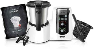 Robot de cocina Taurus MyCook Easy