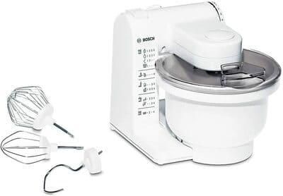 Robot de cocina para repostería Bosch MUM4 405