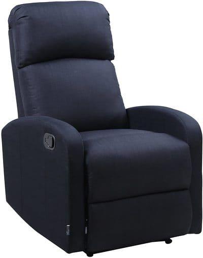 Sillón relax Astan Hogar Confort Plus