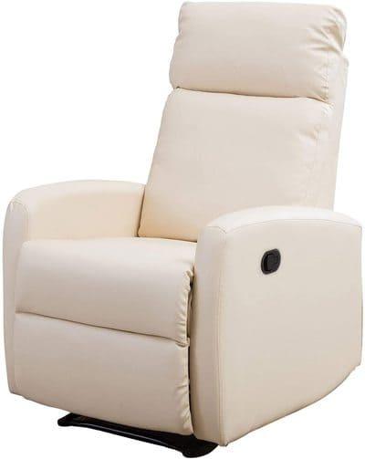 Sillón relax reclinable Tendencia Única